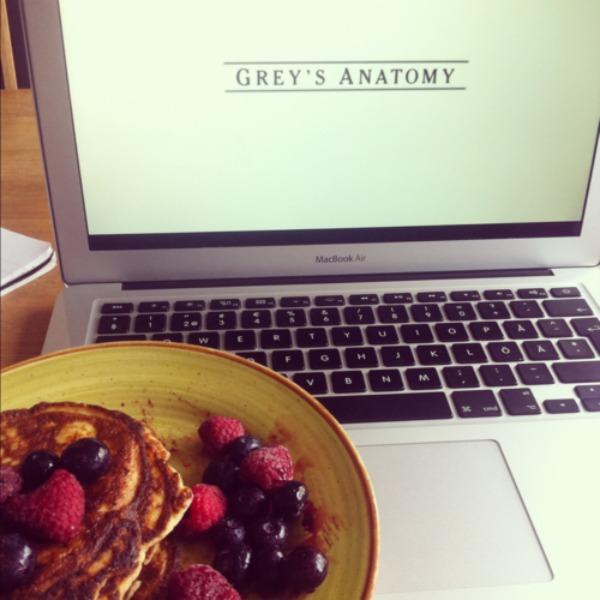 """02. GA Serija četvrtkom: """"Grey's Anatomy"""""""
