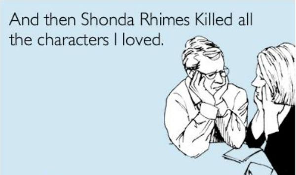 """04. GA Serija četvrtkom: """"Grey's Anatomy"""""""