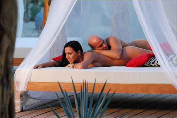 127 Erotski hoteli: Seks kao motiv putovanja