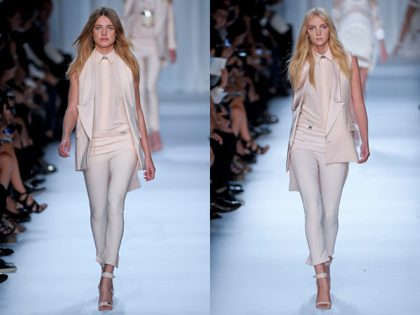 137 Proleće i leto na modnim pistama: Givenchy