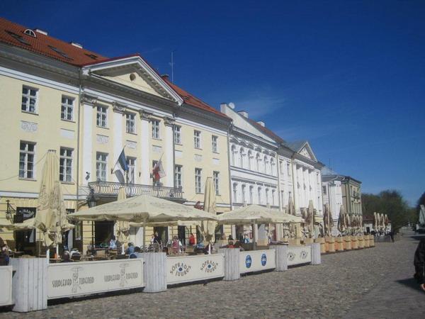 146 Studenti bez granica: Studiranje punim plućima u Estoniji