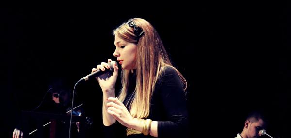 155 Wannabe Talenti: Mila Ristović