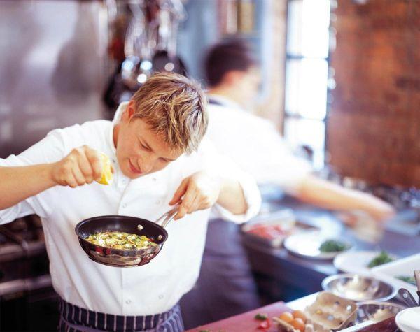 159 Stil moćnih ljudi: Jamie Oliver