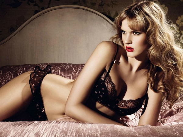 185 Modni zalogaj: Ona je budući najplaćeniji model