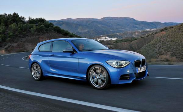 2013 bmw m135i photo 456038 s 1280x782 200km/h: Reese, Lotus, Bembara i smeh