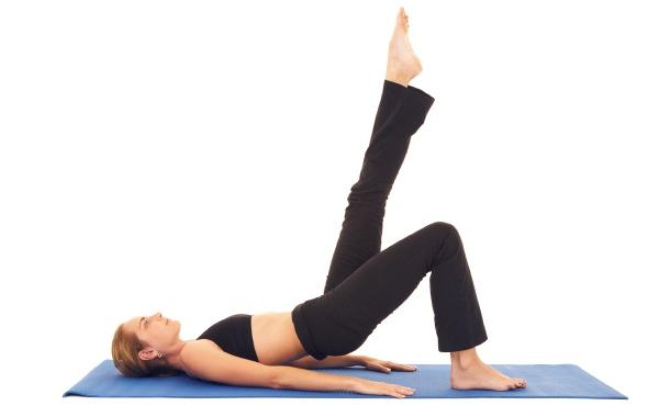 213 Program vežbi za savršene trbušnjake: Nivo 2