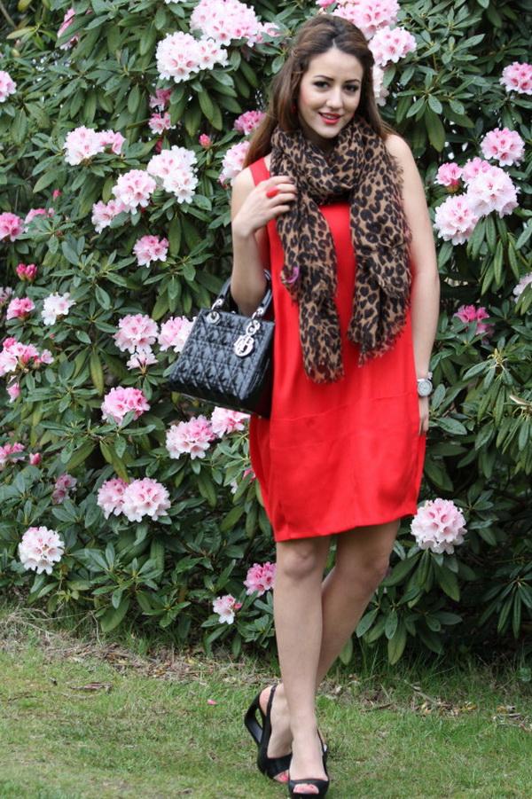 22 Modne blogerke: Leto je na pragu