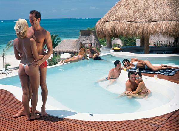 220 Erotski hoteli: Seks kao motiv putovanja
