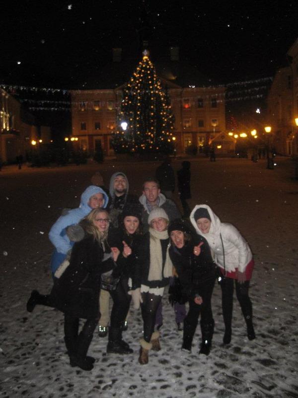232 Studenti bez granica: Studiranje punim plućima u Estoniji