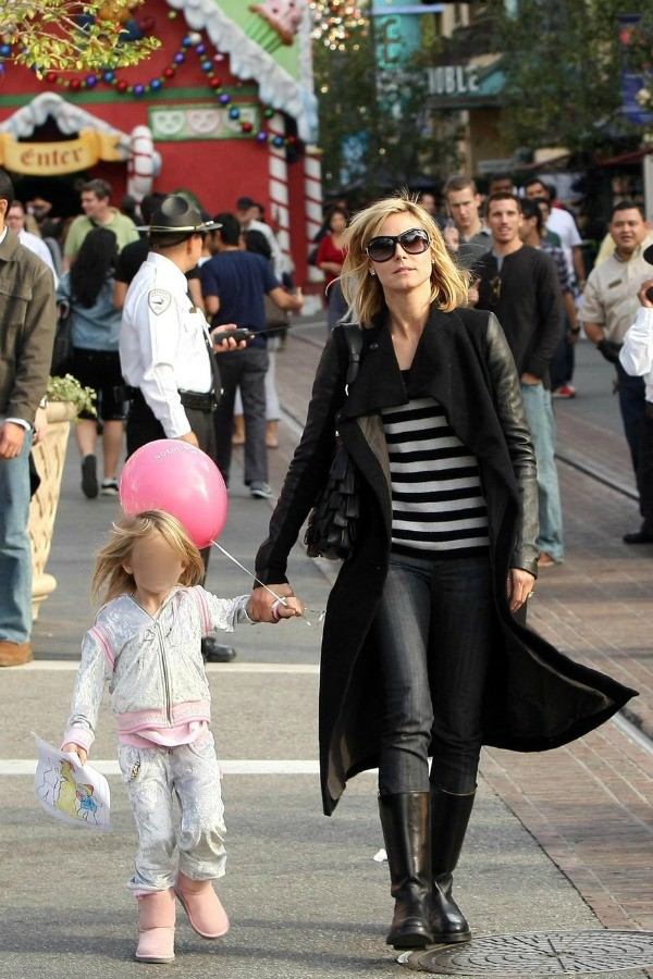 234 1 Street Style: Slavne mame