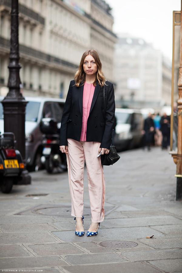 236690 980 Street Style: Dame šetaju ulicom