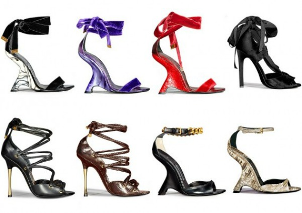 247 Modni zalogaji: Gisele za Vogue i cipele Tom Ford