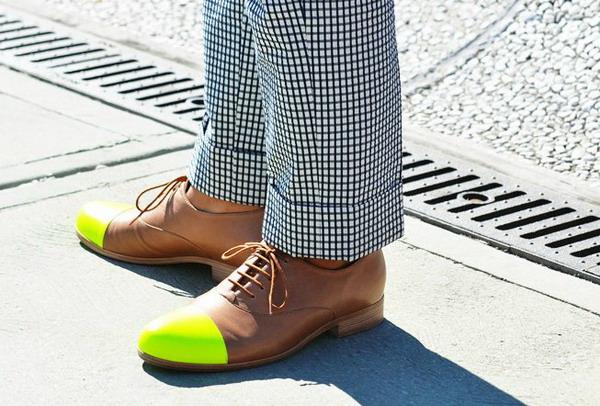251 Modni rečnik: Cipele Oxford
