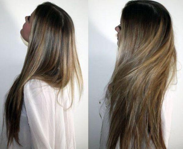 3. Ako imate dugu kosu negujte je kako bi izgledala ovako lepo Da li ste i vi na spisku neurednih devojaka?