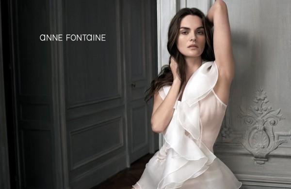 315 Anne Fontaine: Elegantne note minimalizma