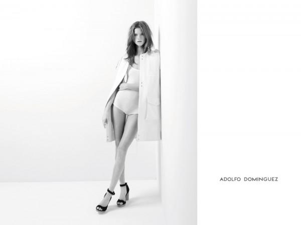 316 Adolfo Dominguez: Proleće pastelnih boja