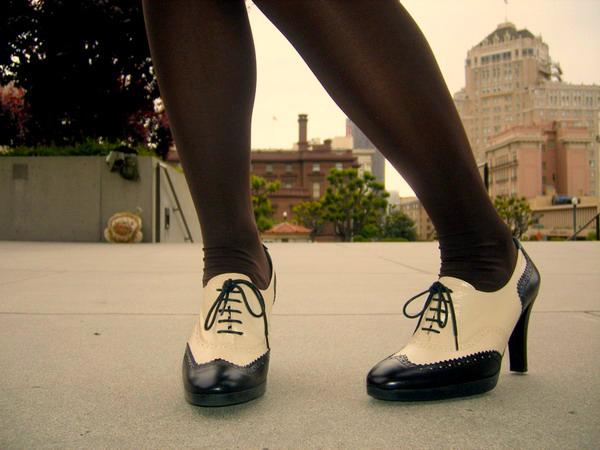347 Modni rečnik: Cipele Oxford