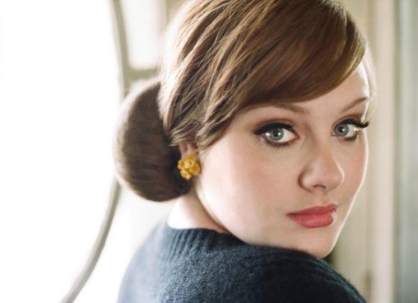 """3596831 Adele: """"Ne želim da budem poznata!"""""""