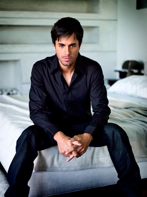 Srećan rođendan, Enrique Iglesias!   WANNABE MAGAZINE