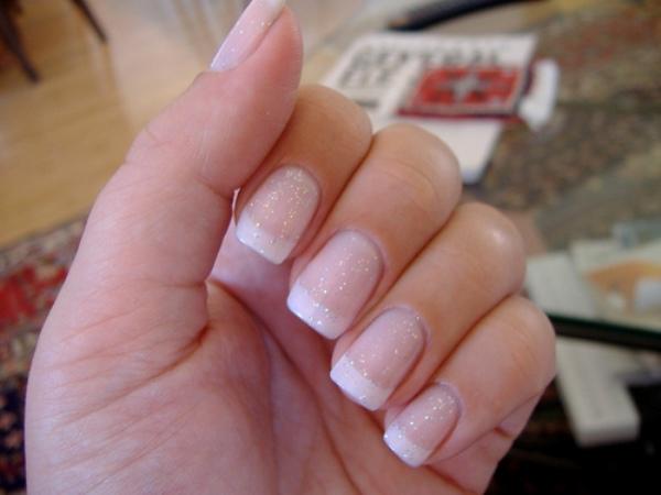 4. Budi kreator svojih noktiju1 Šminka za maturu