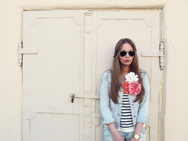 4 Modne blogerke: Leto je na pragu