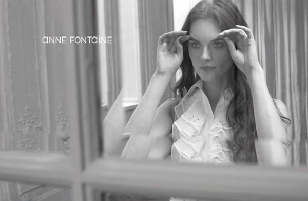 413 Anne Fontaine: Elegantne note minimalizma