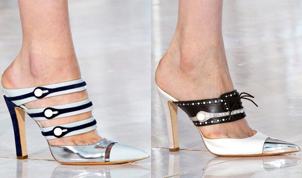 419 Cipele u špic: Nisu za svakog, ali ne možemo ih ignorisati