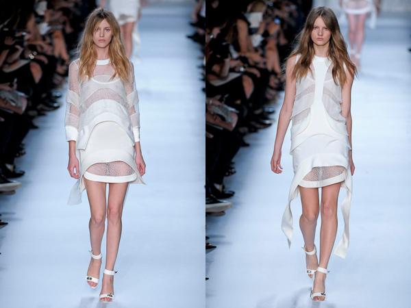 420 Proleće i leto na modnim pistama: Givenchy