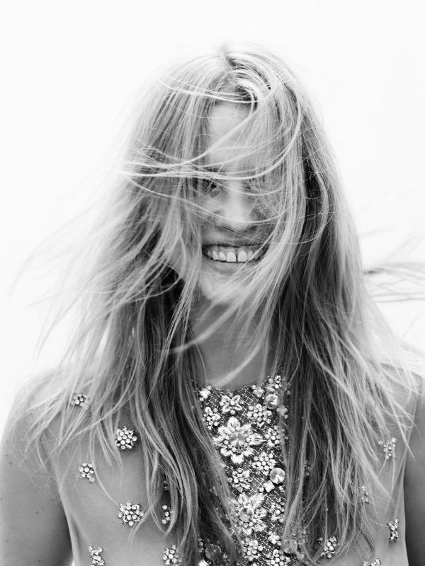 "421 ""Vogue Netherlands"": Lepota bez mane"