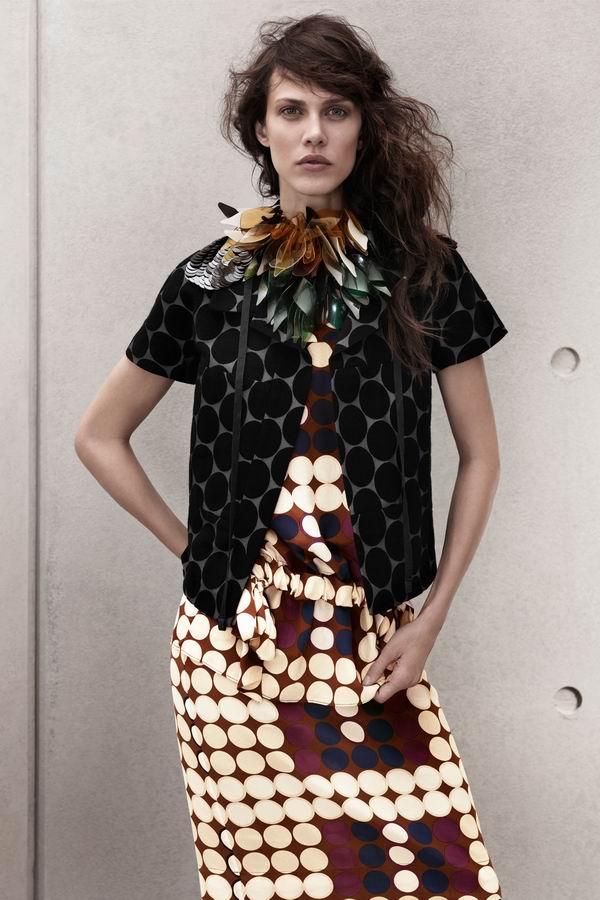 435 Marni za H&M: Pruge i printovi