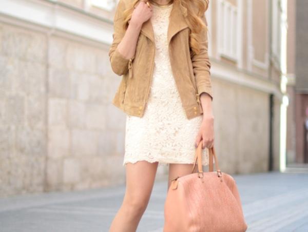 5.  ipkasta haljina i ko na be  jakna su najpopularniji komadi ovog prole a Prolećni trendovi koje morate imati u svom ormanu