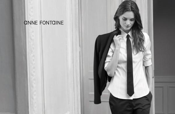 510 Anne Fontaine: Elegantne note minimalizma