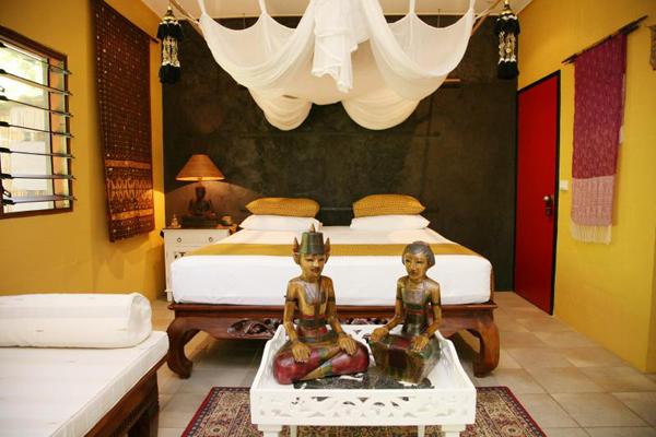 512 Erotski hoteli: Seks kao motiv putovanja