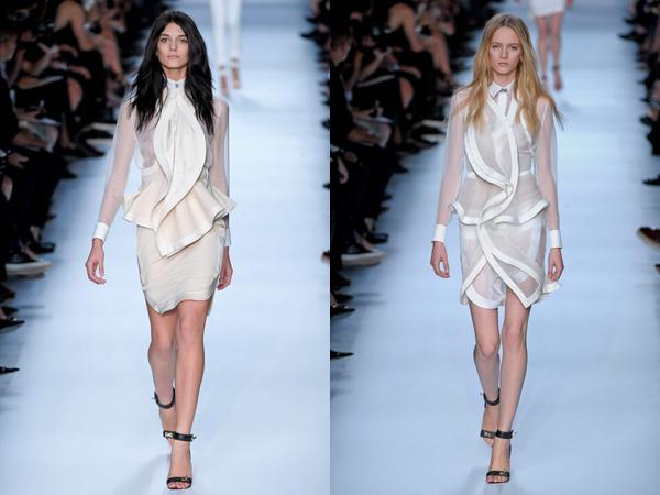 610 Proleće i leto na modnim pistama: Givenchy