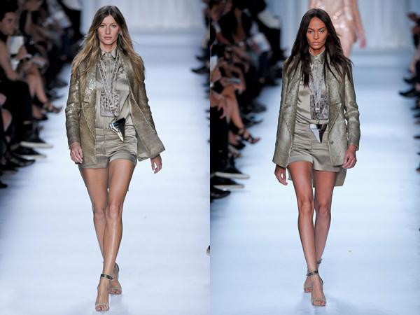 78 Proleće i leto na modnim pistama: Givenchy
