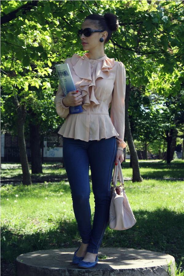 9 Modne blogerke: Leto je na pragu
