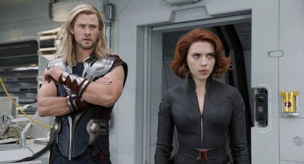 """Avengers 04 """"Osvetnici"""""""
