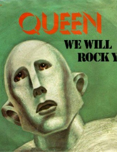 """The Best of Rock: Queen """"We Will Rock You"""""""