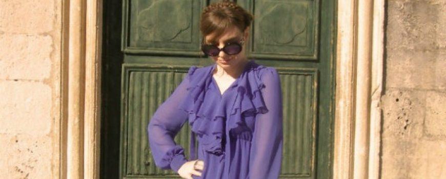 Street Style: Crnogorske modne blogerke