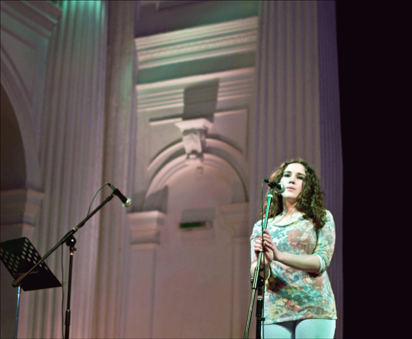 DSC 0399 Wannabe Talenti: Milica Dobrić