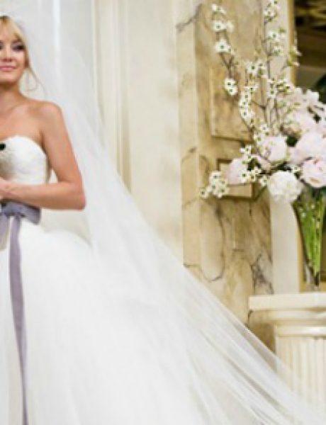 10 omiljenih venčanica sa malih ekrana i velikog platna