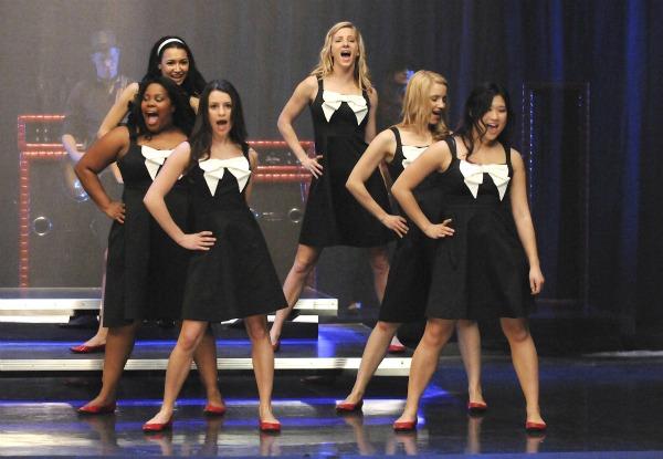"""Glee 3 edited Top 10 obrada iz serije """"Glee"""""""