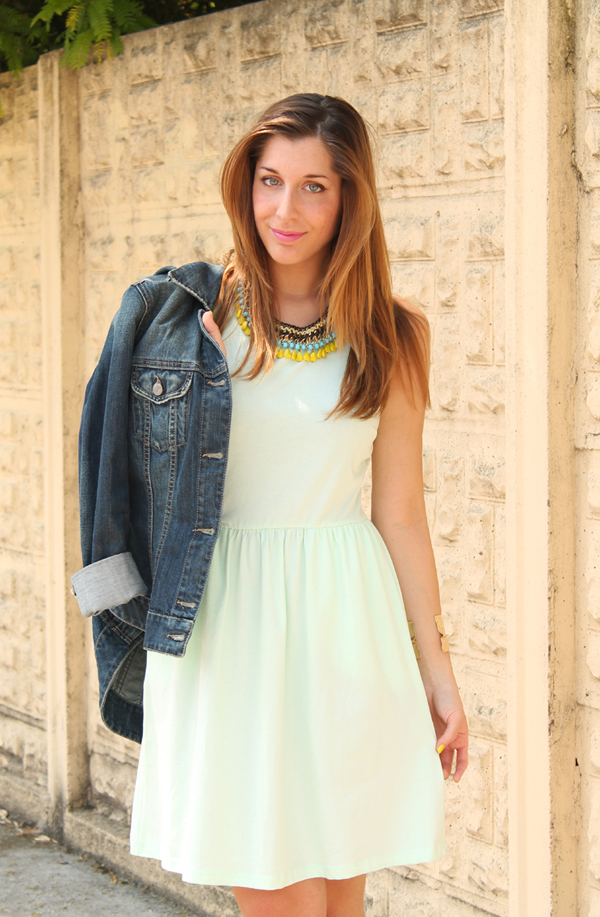 IMG 3393 Wannabe intervju: Sabrina Tassini, modna blogerka