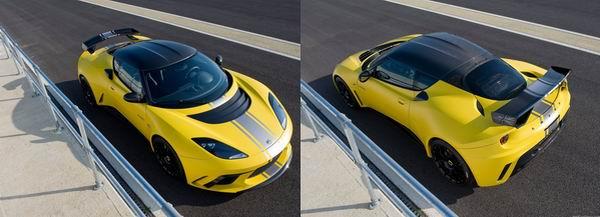 Lotus Evora GTE 200km/h: Reese, Lotus, Bembara i smeh