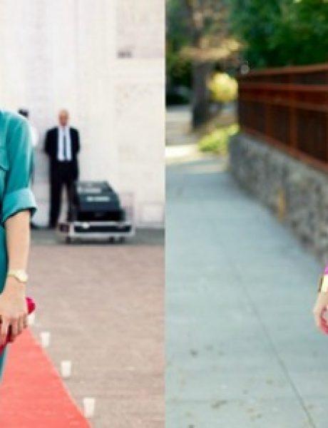 Modni blogovi: Maturske odevne kombinacije u bojama leta