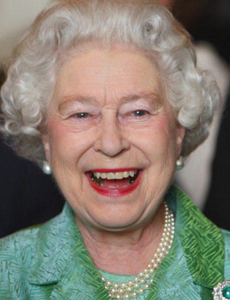 Modni zalogaj: Britanski dizajneri i kraljica Elizabeth II