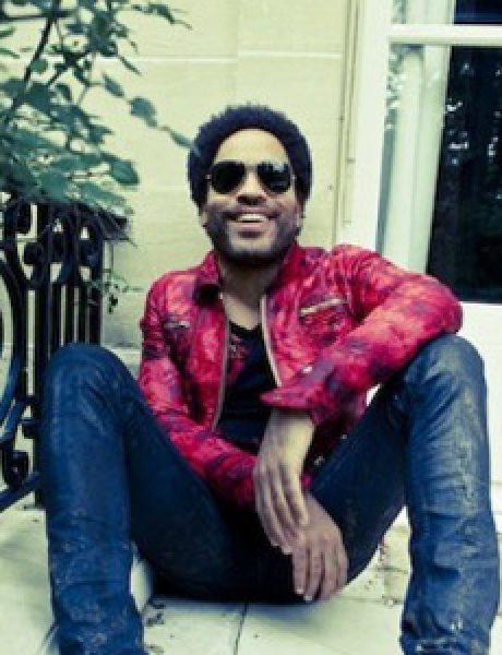 Modni zalogaj: Lenny Kravitz u dizajnerskim vodama