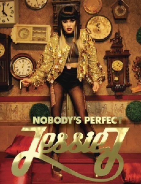 "The Best of Pop: Jessie J ""Nobody's Perfect"""