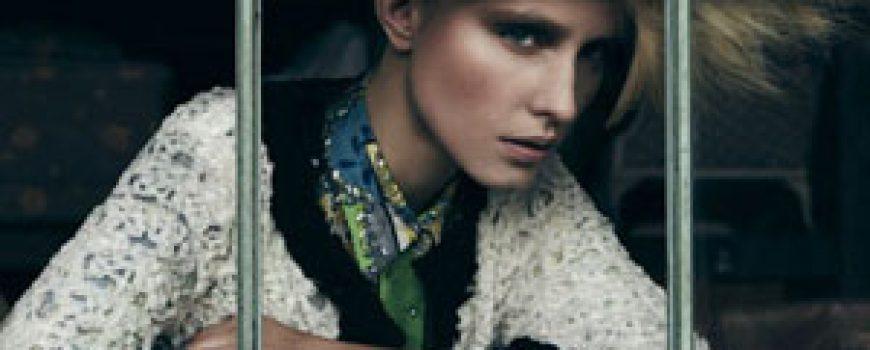 """""""Marie Claire Turkey"""": Muzejska moda"""