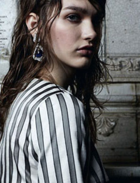 """Harper's Bazaar Russia"": Inspirisani XV vekom"